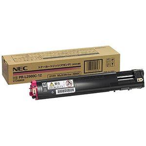 NEC2900-12M