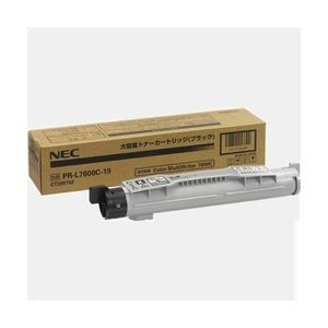 NEC7600-19BK